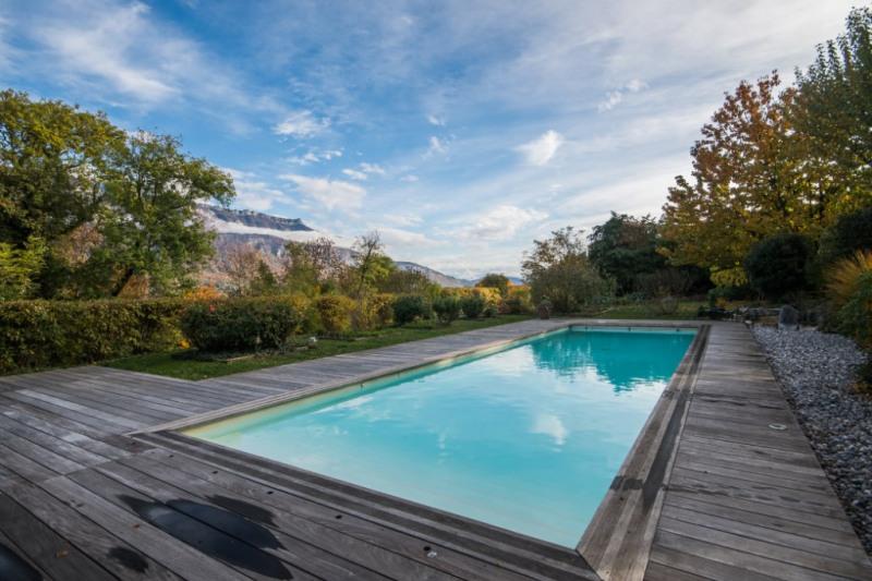 Vente de prestige maison / villa Tresserve 849000€ - Photo 3