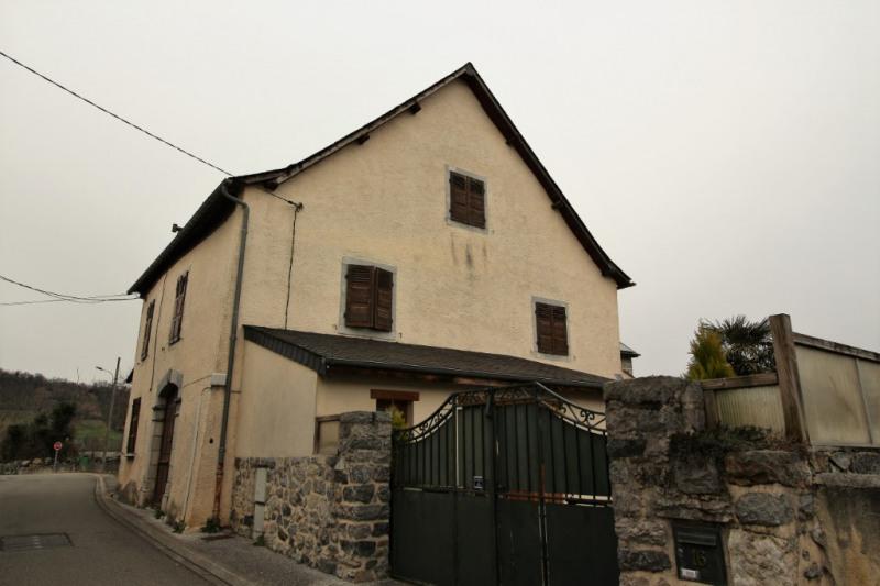 Sale house / villa Arudy 87000€ - Picture 2