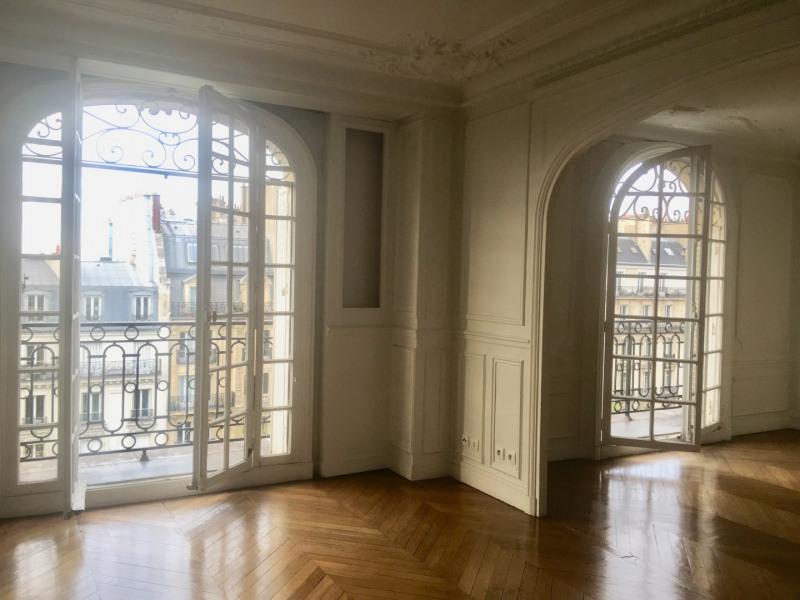 Location appartement Paris 17ème 2970€ CC - Photo 3