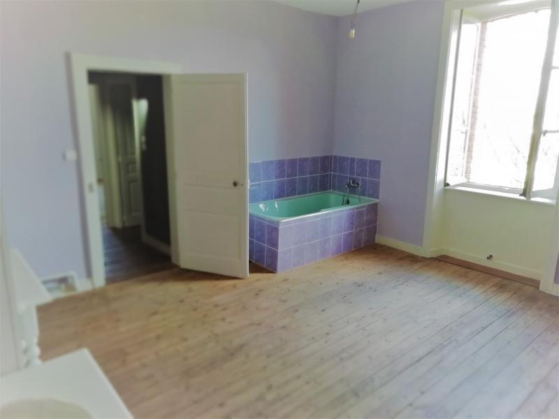 Sale house / villa La meyze 128400€ - Picture 8