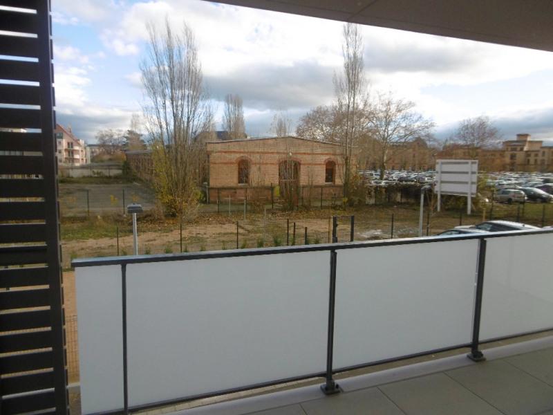 Rental apartment Colmar 610€ CC - Picture 5