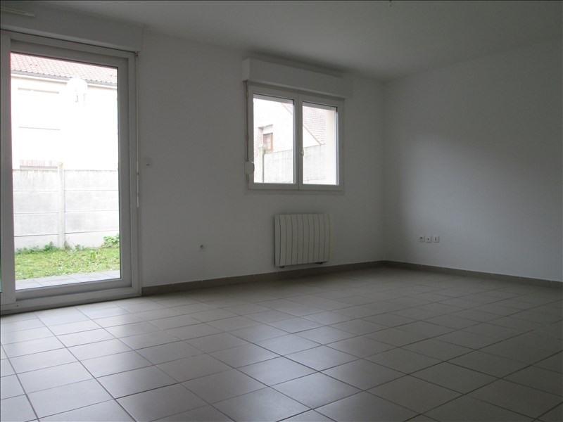 Sale house / villa Lapugnoy 117000€ - Picture 3
