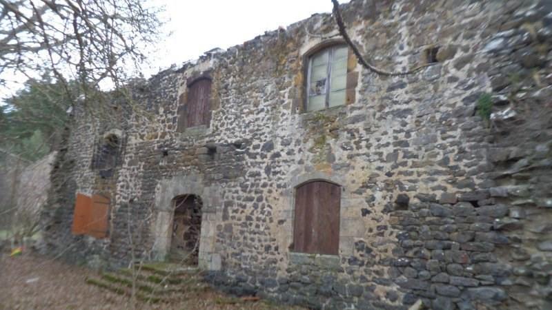 Sale house / villa Le brignon 20000€ - Picture 1