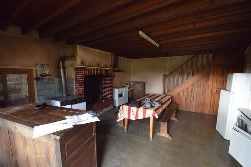 Vente maison / villa Tessy sur vire 97000€ - Photo 3
