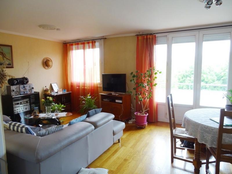 Sale apartment Miribel 150000€ - Picture 2