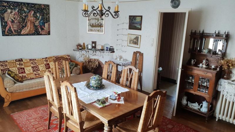 Sale house / villa Quimper 117000€ - Picture 5
