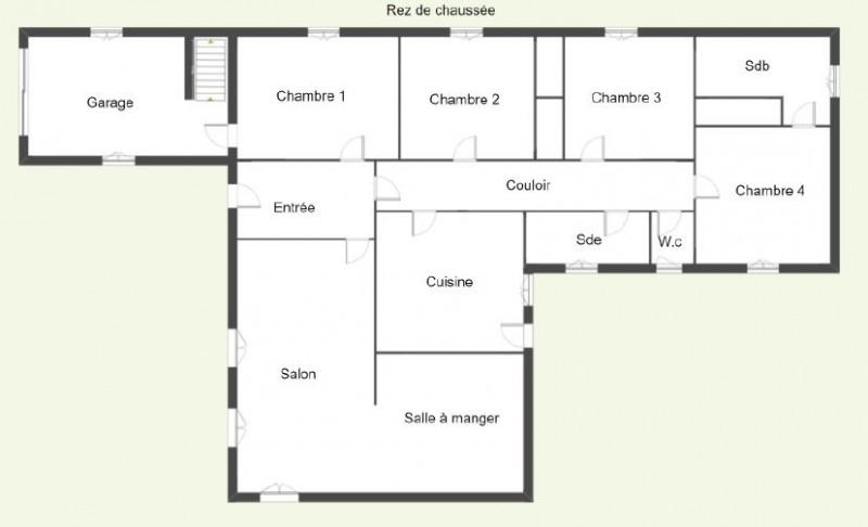 Alquiler  casa Ste colombe en bruilhois 720€ +CH - Fotografía 9