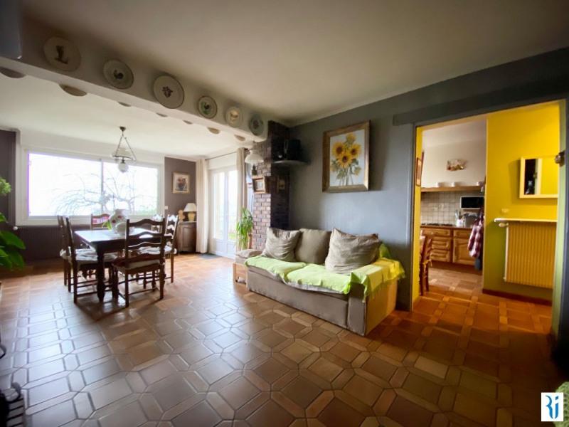 Vente maison / villa Rouen 434000€ - Photo 2