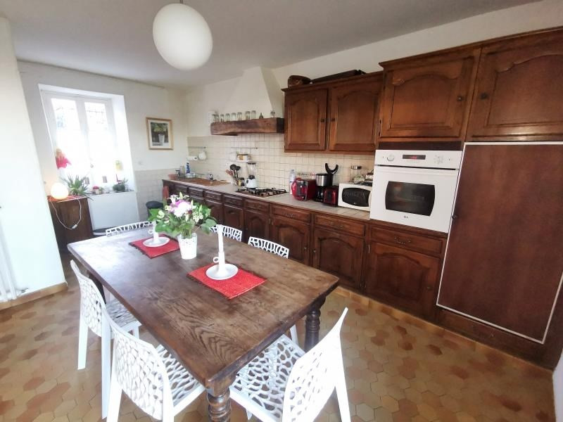 Sale house / villa Poissy 468000€ - Picture 4
