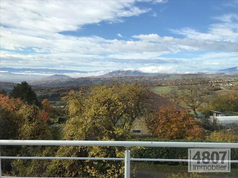 Vente de prestige maison / villa Copponex 720000€ - Photo 3
