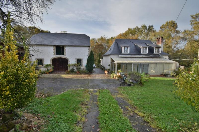 Vente maison / villa Asson 319000€ - Photo 1