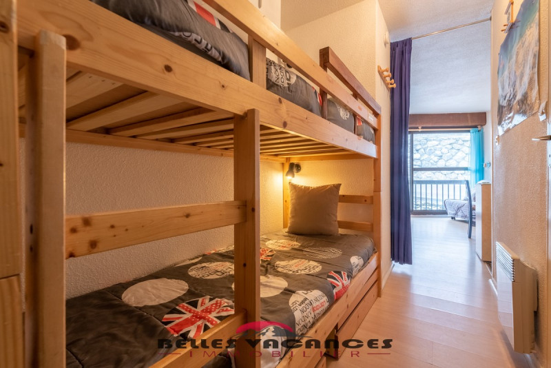 Sale apartment Saint-lary-soulan 52000€ - Picture 8