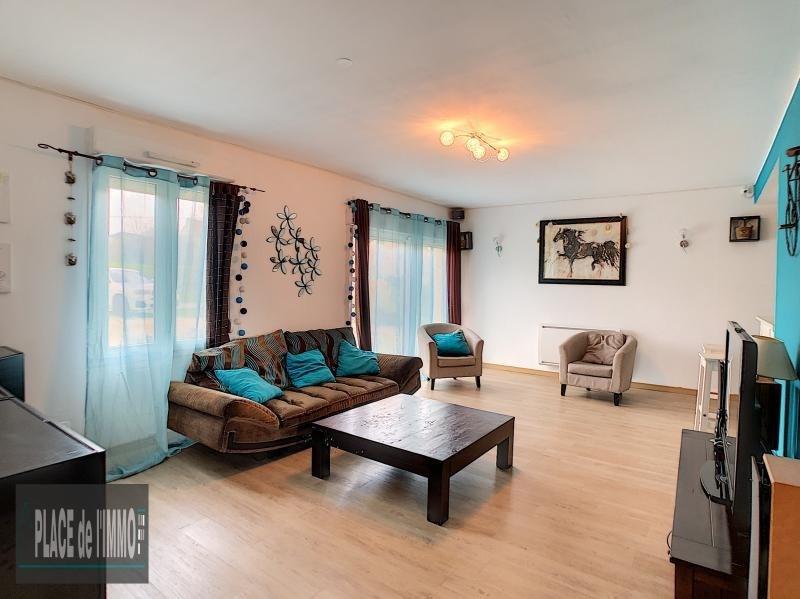 Sale house / villa St riquier 225000€ - Picture 2