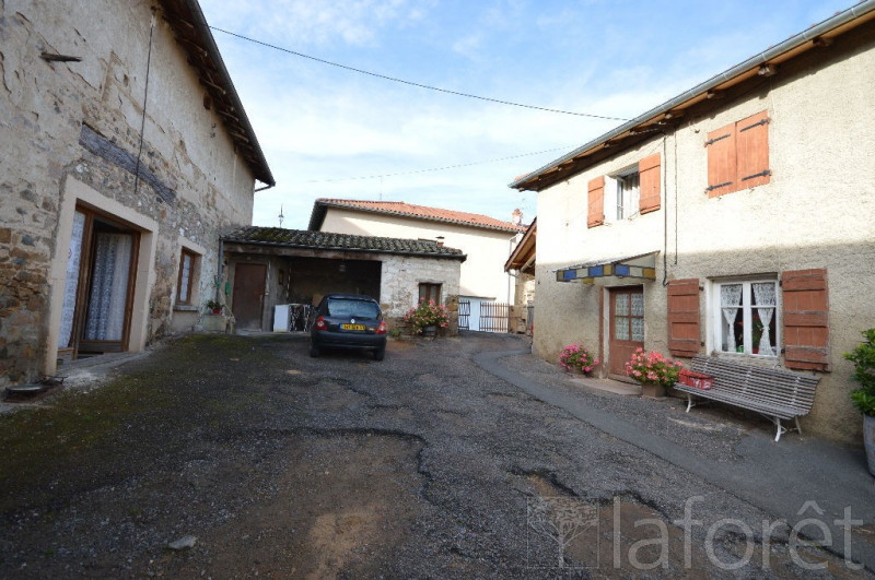 Vente maison / villa Quincie en beaujolais 130 000€ - Photo 1