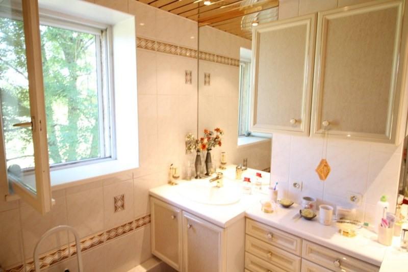 Vente maison / villa Les avenieres 289000€ - Photo 14