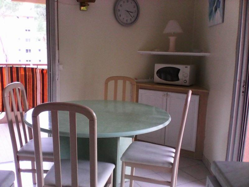 Verhuren  appartement Mandelieu la napoule 812€ CC - Foto 4