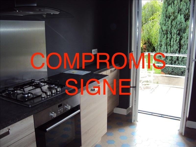 Vente appartement Riedisheim 147000€ - Photo 1
