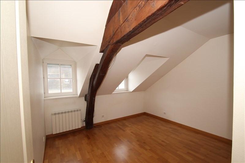 Venta  apartamento Chalon sur saone 110000€ - Fotografía 3