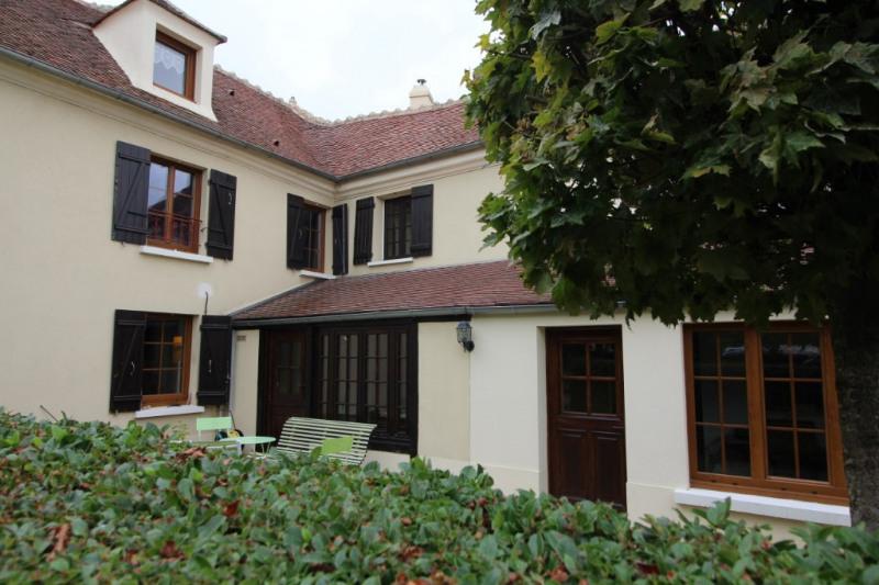 Sale house / villa Montceaux les meaux 302000€ - Picture 1