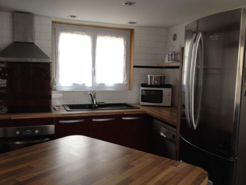 Vendita casa Le crocq 209000€ - Fotografia 8