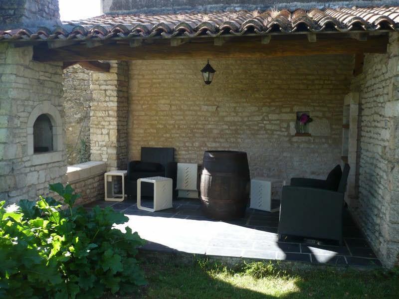 Vente maison / villa Nieul-sur-l'autise 350000€ - Photo 3