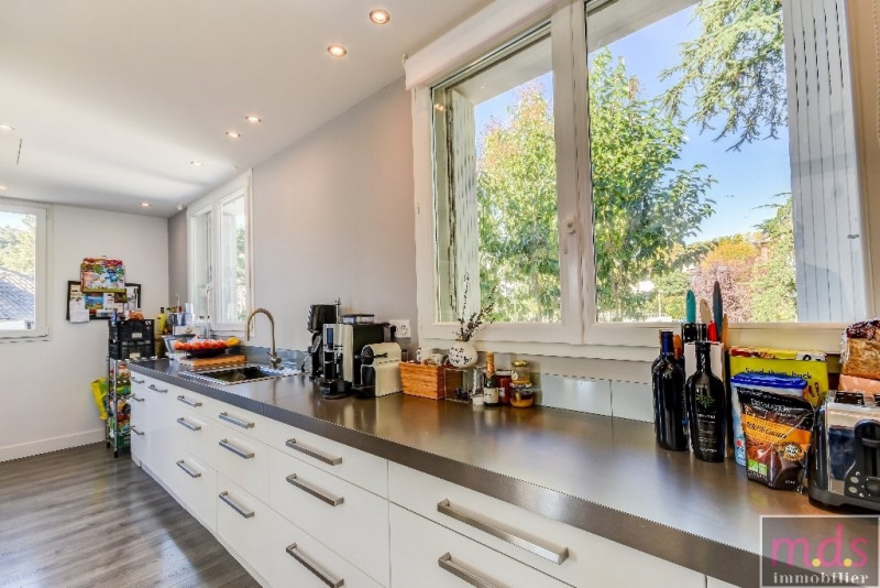 Deluxe sale house / villa Saint-jean 509000€ - Picture 4