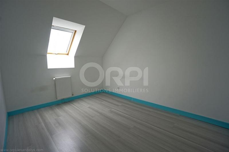 Sale house / villa Les andelys 184000€ - Picture 7