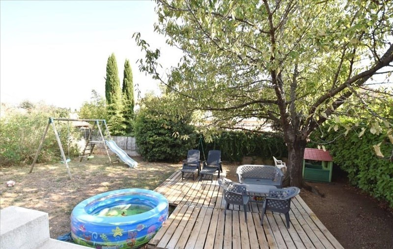 Vente maison / villa Baillargues 325 000€ - Photo 2