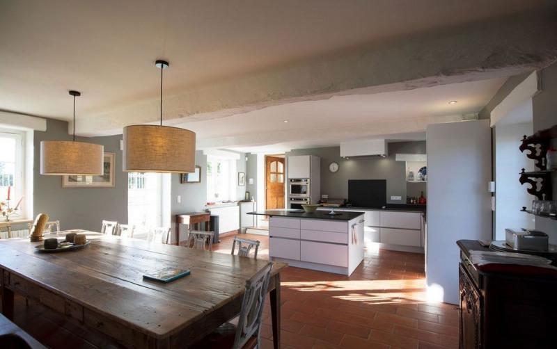 Vente de prestige maison / villa Sainte-olive 695000€ - Photo 6