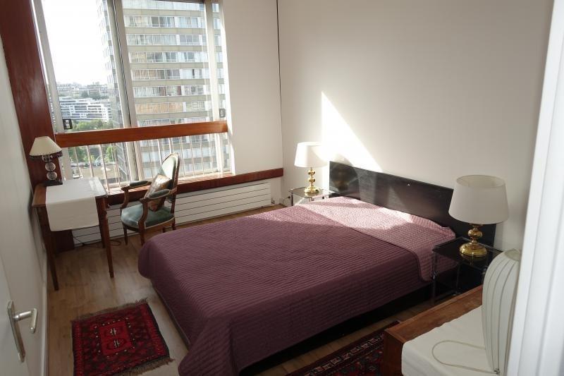 Rental apartment Paris 15ème 3300€ CC - Picture 4