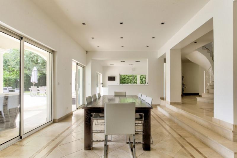 Vente de prestige maison / villa Écully 1495000€ - Photo 6
