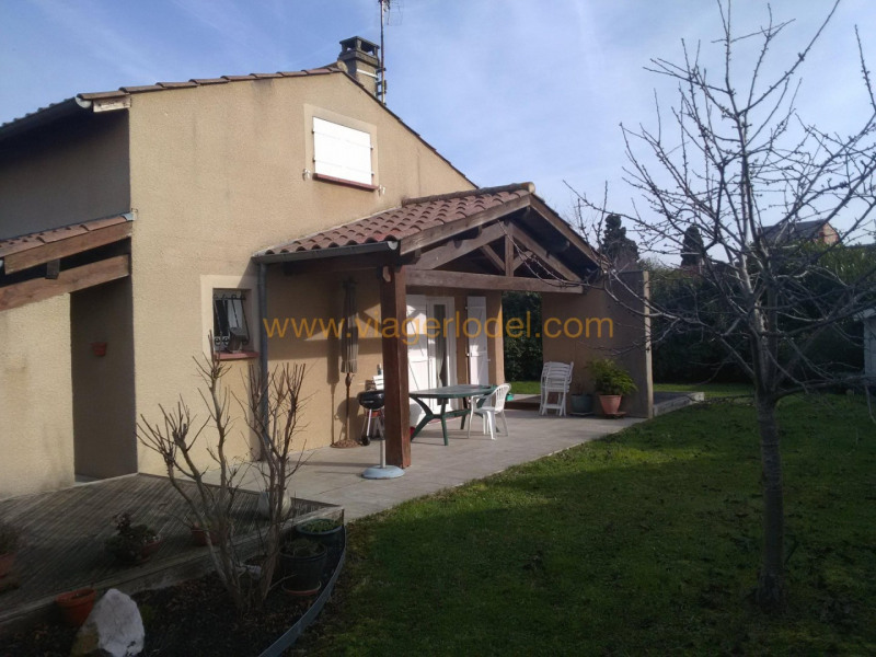 Viager maison / villa Merville 113 000€ - Photo 1