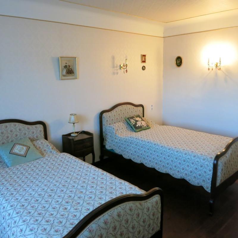 Sale house / villa St laurent de cerdans 95400€ - Picture 8