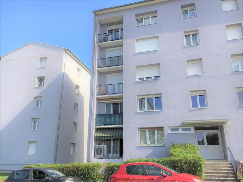 Sale apartment Didenheim 60000€ - Picture 1