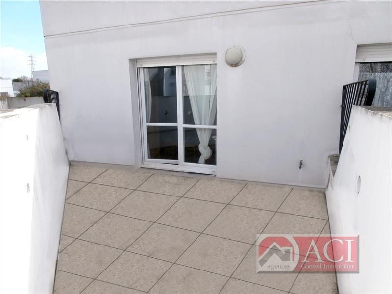 Investment property apartment Villetaneuse 149 800€ - Picture 5