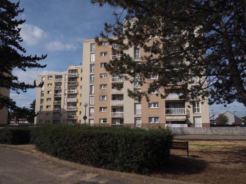 Vente appartement Dammarie les lys 107700€ - Photo 1