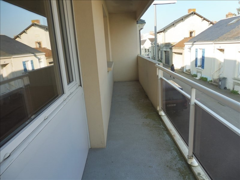 Sale apartment La roche sur yon 101 600€ - Picture 5