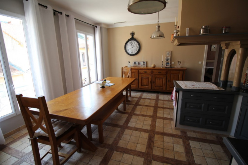 Sale apartment Contes 286 000€ - Picture 1