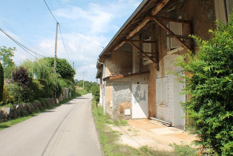 Vente maison / villa Aoste 105000€ - Photo 2