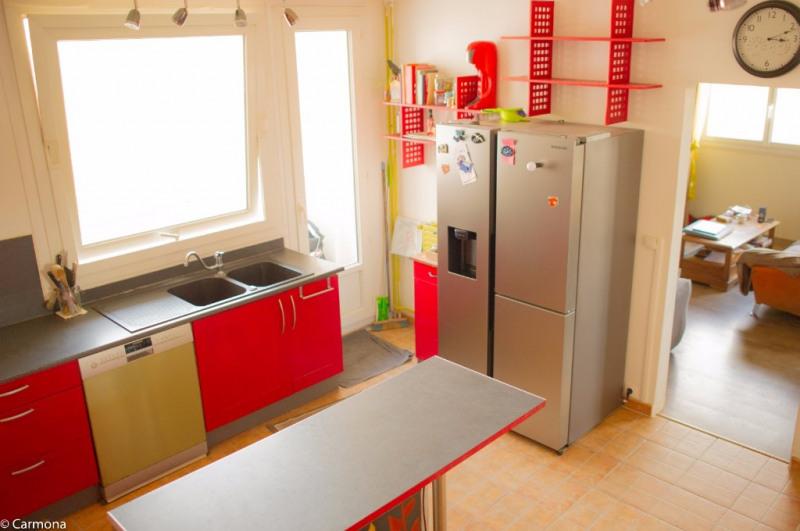 Vente appartement Montigny les cormeilles 168200€ - Photo 4