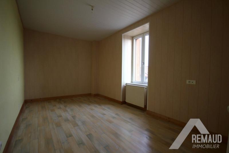 Sale house / villa Mache 106740€ - Picture 4