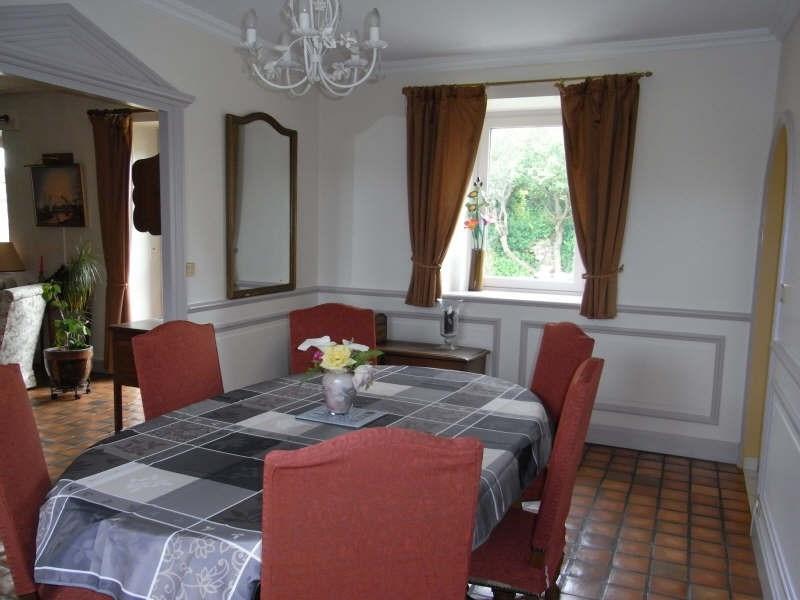 Sale house / villa Louannec 281205€ - Picture 4