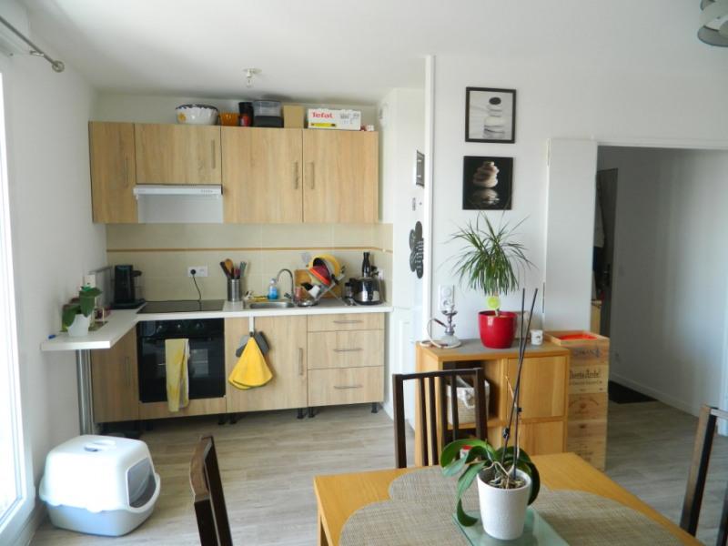 Sale apartment Meaux 155000€ - Picture 3