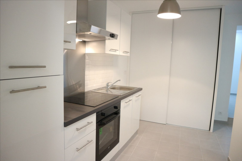 Location appartement Fontainebleau 1 000€ CC - Photo 11