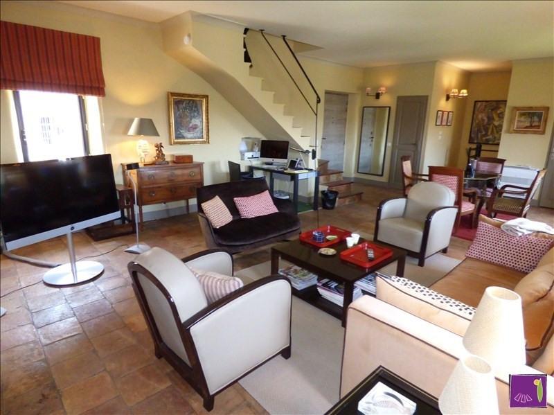 Verkoop van prestige  huis Barjac 469000€ - Foto 6