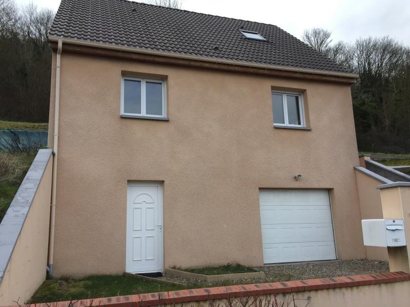 Sale house / villa Amfreville la mi voie 202000€ - Picture 1