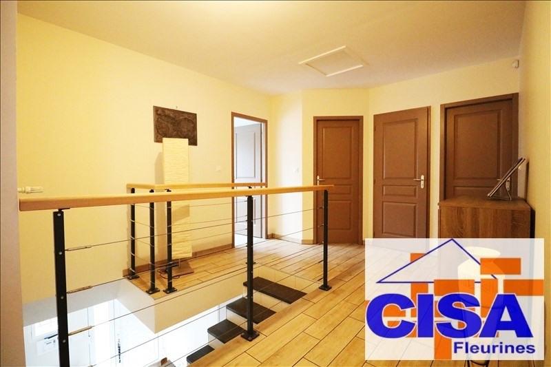Vente maison / villa Senlis 380000€ - Photo 6