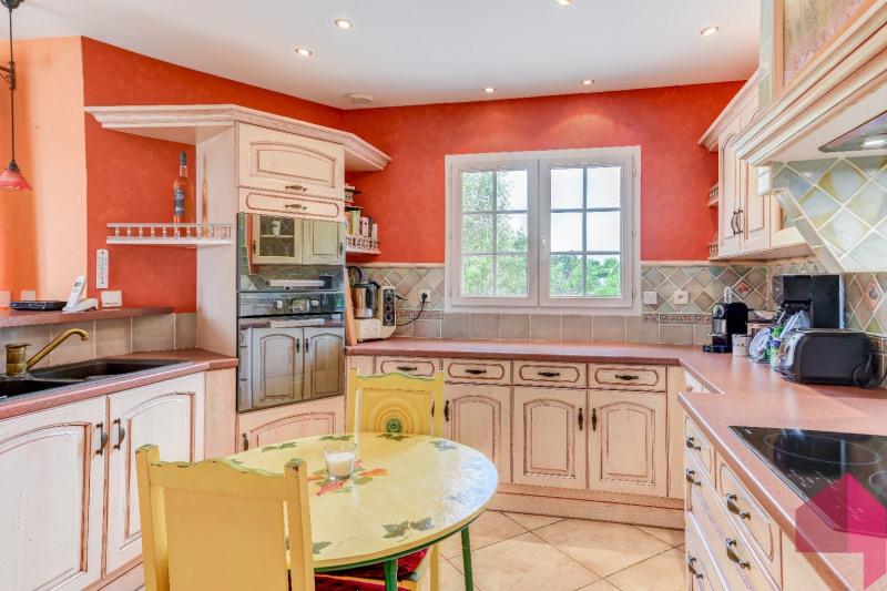 Vente maison / villa Villefranche de lauragais 346500€ - Photo 7