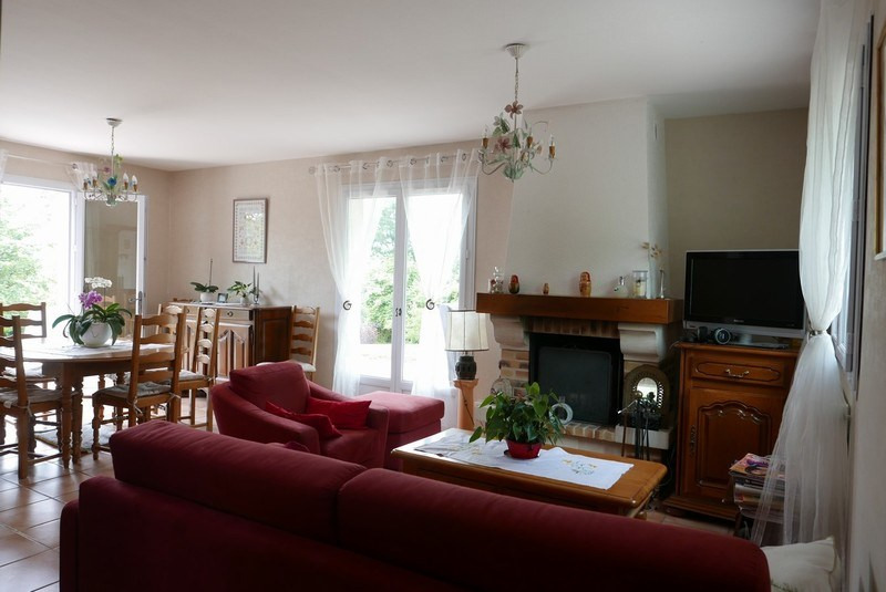 Vente maison / villa Touques 349 800€ - Photo 4