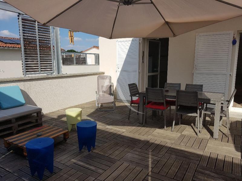 Sale apartment La salvetat saint gilles 180000€ - Picture 8